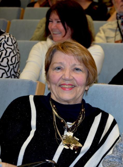 Юлия Михайловна Чурко