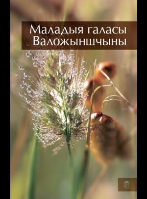 """В. Ф. Гіруць-Русакевіч """"Маладыя галасы Валожыншчыны"""""""